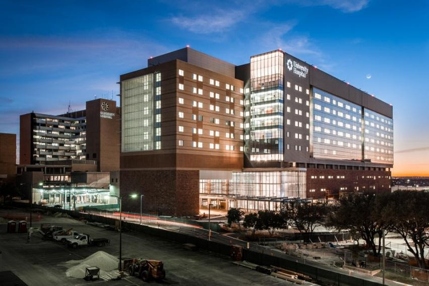 Chief, Division of Pediatric Cardiology | UT Health San ...