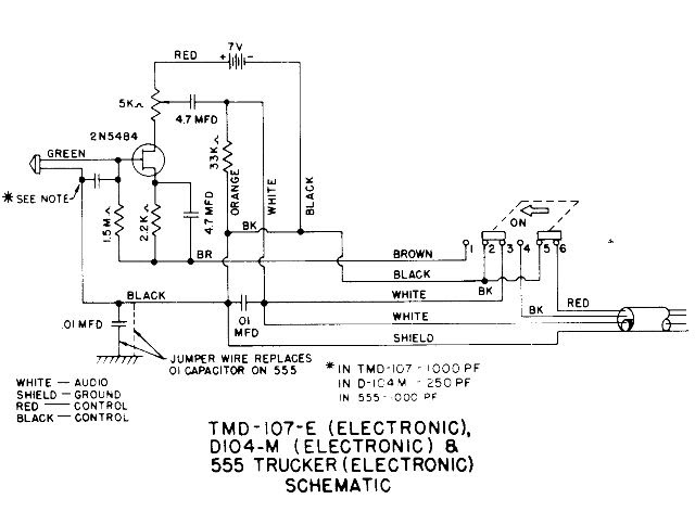 31 D104 Silver Eagle Wiring Diagram