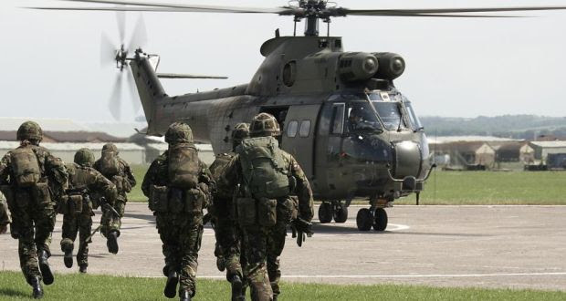 Former members of the Military Reaction Force (MRF) said that they killed an unspecified number of IRA members and shot them regardless of whether or not they were armed.