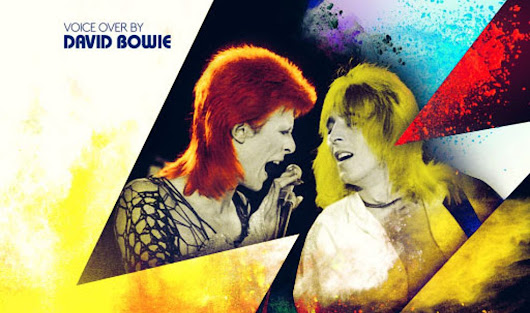 Morrissey & David Bowie fans, attention: 'Beside Bowie: The Mick Ronson Story' coming to theaters September 1st and home video on October 27th – Side-Line Music Magazine