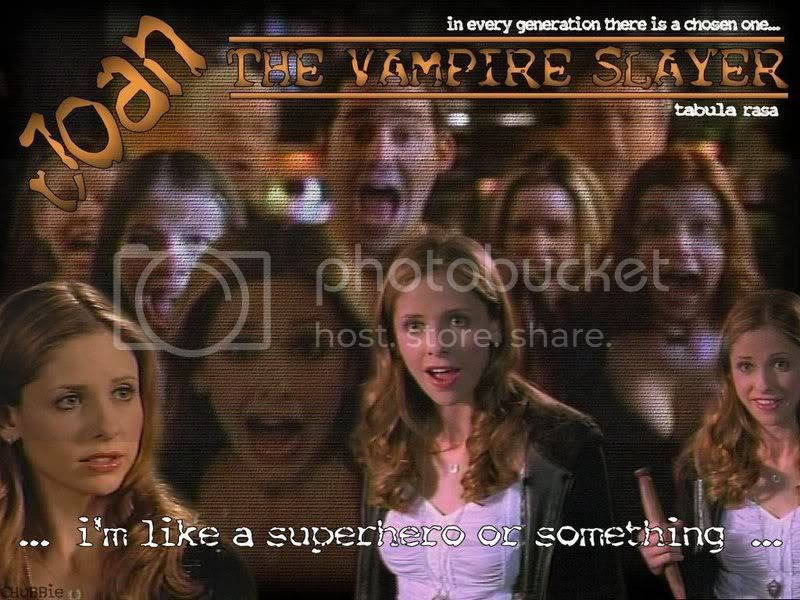 Buffy Wallpaper photo BuffySuperhero-1.jpg