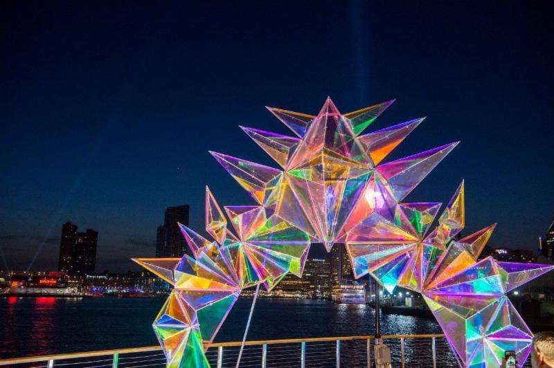 Light City Baltimore Baltimore Arts