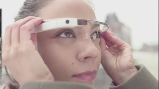 The end of Google Glass, or a new beginning? Twitter has its say