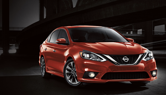 The 2017 Nissan Sentra