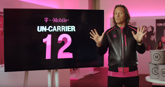 "Simply No Choice: T-Mobile's new ""ONE"" plan is not good for consumers, sets bad precedents"