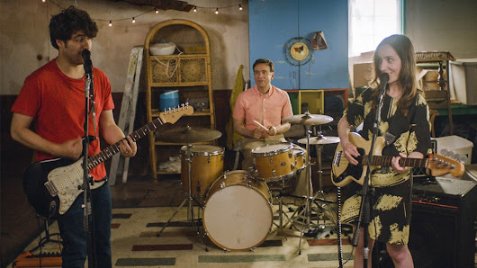 SUBSTREAM: 'Band Aid' is a strikingly funny look at relationship conflict
