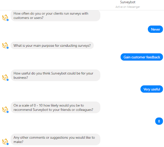 The Most Crucial Things Every Marketing Pro Needs to Know About Chatbots