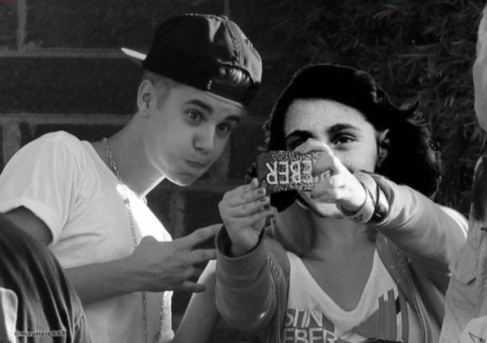 Justin Bieber Afirmou Que Anne Frank Morta Pelos Nazistas Seria