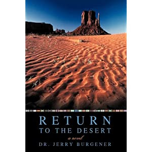 Return to the Desert