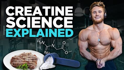 creatine  build muscle loading timing