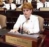 COMO FUÉ...? Lucía Medina estaría ofreciéndole RD$180 millones a diputada electa Fabiana Tapia para que renuncie