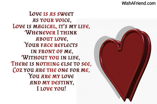 Cute Love Poems 27 Free Hd Wallpaper Hdlovewallcom
