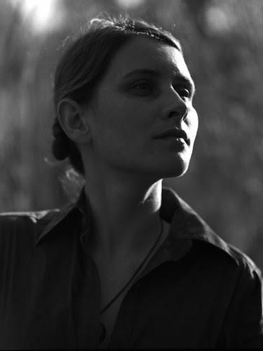 Juliet, Curtis Park, '10 by Jay DeFehr