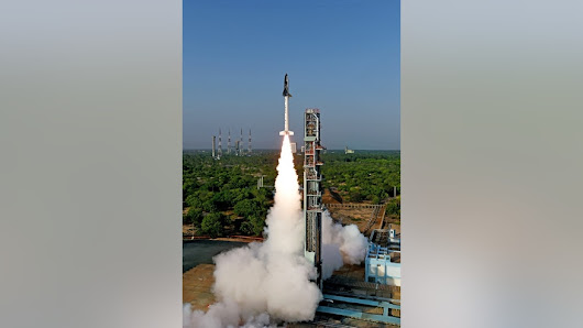 India performs successful space shuttle test launch | Fox News