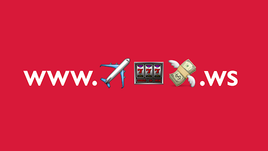 This Airline Made a URL Entirely of Emojis, and 1,600 People Managed to Type It In