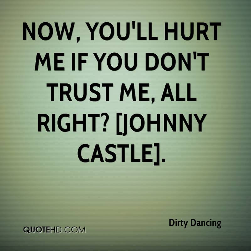 Dirty Dancing Quotes Quotehd