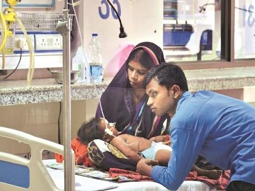 #Gorakhpurtragedy: 70 #children die in #last 4 days at #BRDhospital http://mybs.in/2UYBNOf #BRDMedicalCollege...