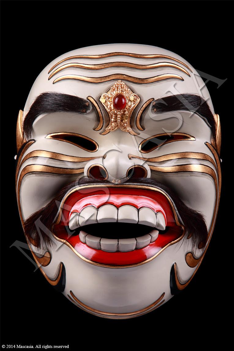 [√ Print!] Sketsa Gambar Topeng Sidakarya Bali