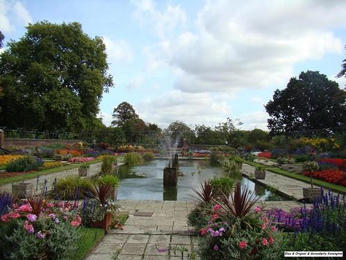 Kensington, Londres, Elisa N, Blog de Viajes, Lifestyle, Travel