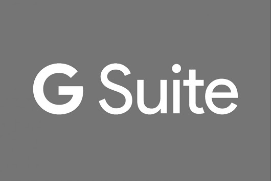 4 Things You Should Know About Google's Rebranded G Suite