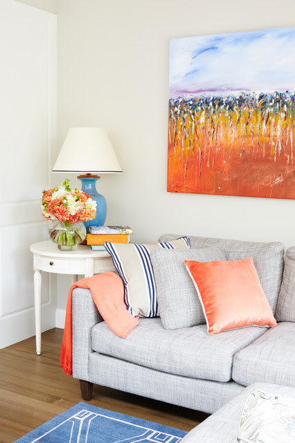 Perfect Palettes: How to Find the Right Colors for Your Home