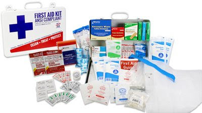 First-Aid-Product.com: The best way to spend the last $20 of your 2016 safety budget / First-Aid-Product.com: First Aid Articles & Information