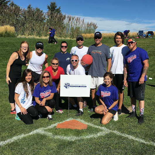 Help Just Kickin' It raise money for participating in Make-A-Wish Colorado Kickball Tournament on September 16, 2017