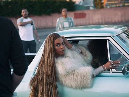 "K. Clark's Corner: WATCH: Beyonce's New ""Formation"" Video"