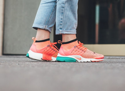"Shoelosophy Sneakers su Twitter: ""New WMNS Air Presto Atomic Pink is available online   #sneakernews #womenswear #womenshoes """