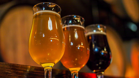 How to age beer, and why you should probably try it