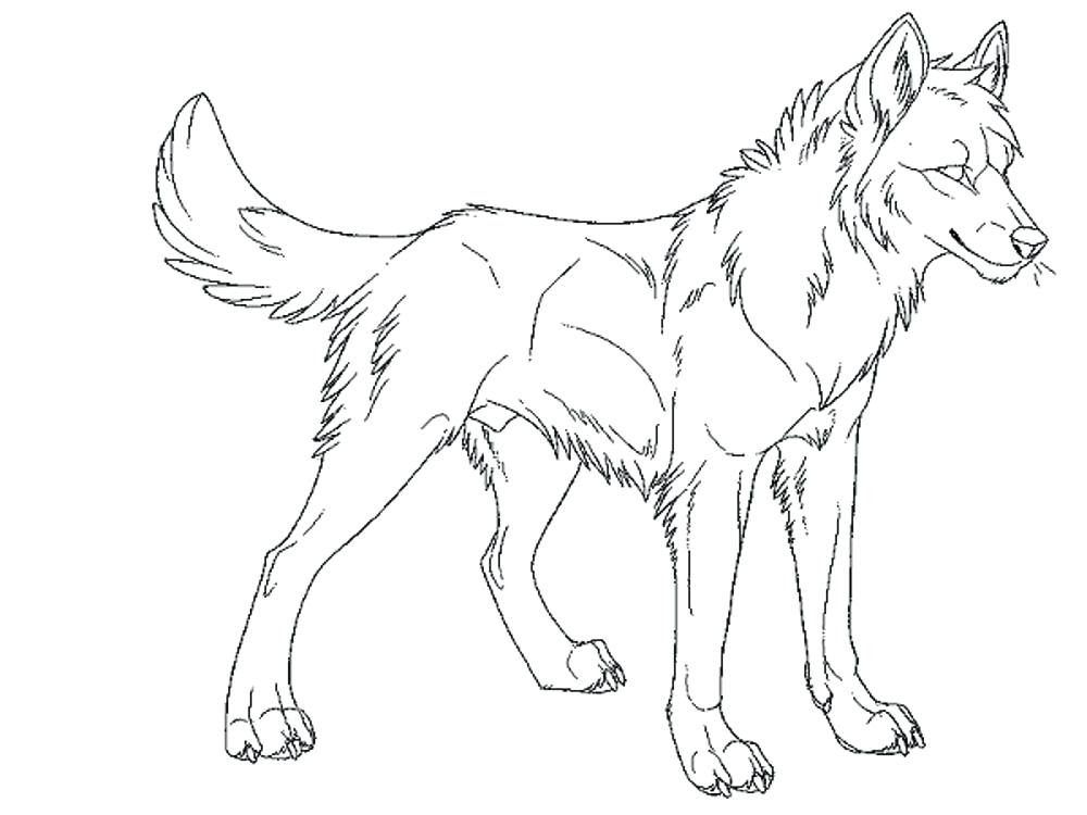 Minecraft Dog Drawing at GetDrawings | Free download