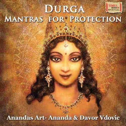 Durga Mantras For Protection