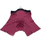 Stashitware Stash Pocket Boxer Brief Red