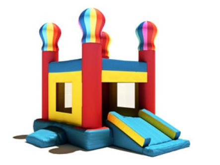 Things to Keep in Mind When Renting a Bounce House | Events Advisory