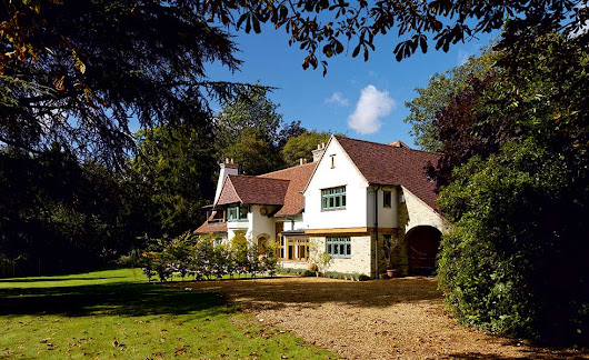 How to Design an Arts & Crafts Style Home | Homebuilding & Renovating