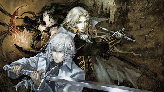 Netflix Has Announced a Castlevania TV Show for 2017