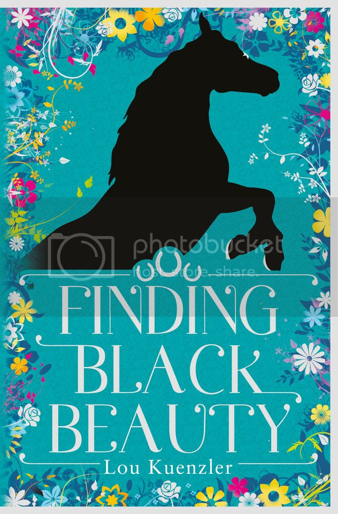 Finding Back Beauty by Lou Kuenzler