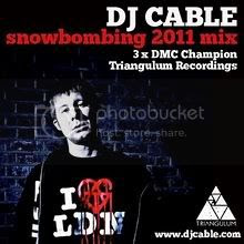 DJ Cable Snowbombing 2011 Mix