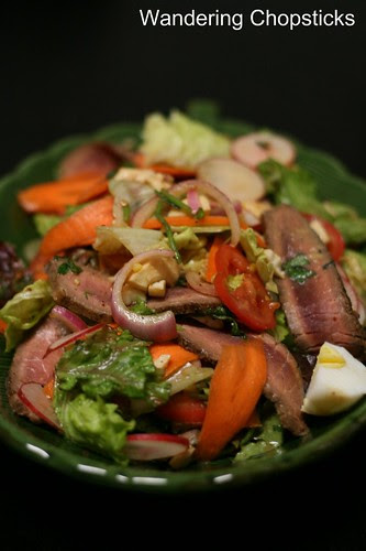 Xa Lach Thit Bo (Vietnamese Steak Salad) 1
