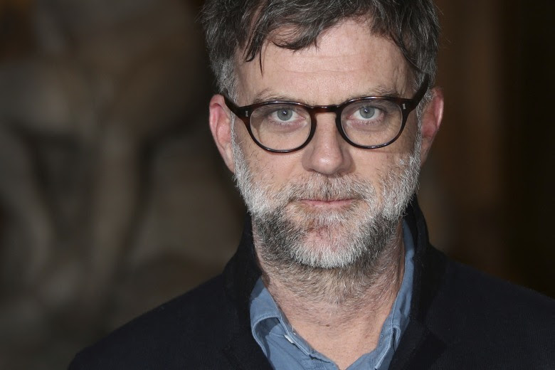 Director Paul Thomas Anderson poses for photographers upon arrival at the screening of Phantom Thread at the V&A museum in LondonBritain Phantom Thread Screening, London, United Kingdom - 27 Jan 2018