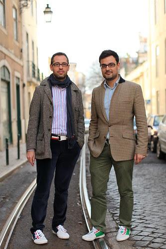 Juan & Javier