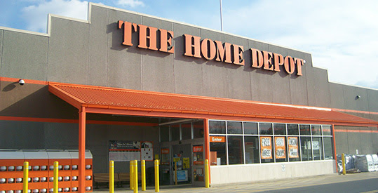The Home Depot Hagerstown | Hagerstown, MD 21740