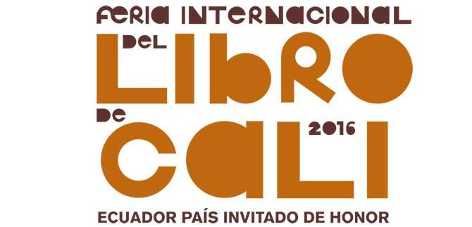 Este jueves 20, se inicia la Feria Internacional del Libro de Cali