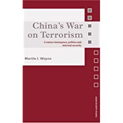 War on Terrorism: Counter-insurgency, Politics and Security by Martin I. Wayne