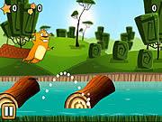 Jogar Beaver river dance Jogos