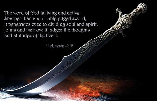 two edged sword的圖片搜尋結果