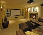 Home Theater Design Houston | Caveman Home Theaters