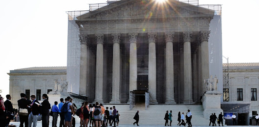 The Supreme Court can use a soap-opera case to stop federal overreach