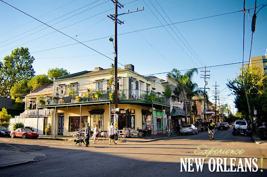 Free, cheap things to do outside the French Quarter | Experience New Orleans!