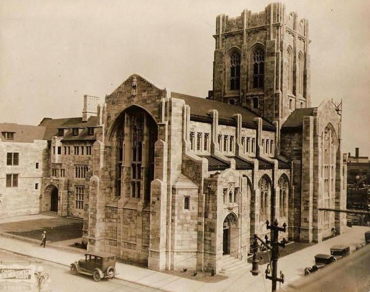 City Methodist Church